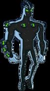 Alien X Reboot Clear