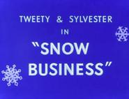 SnowBussiness