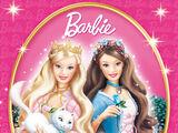 Barbie - Prinsessen og fattigjenta (Film)
