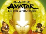 Avatar: Legenden om Aang (TV-serie)