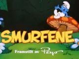Smurfene (TV-serie)
