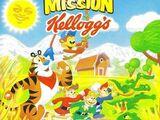 Mission Kellogg's (Spill)