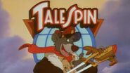TaleSpin - Intro - Norsk -HD-