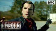 NOS4A2 Season Premiere Teaser 'Vic McQueen vs