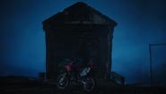 NOS4A2-Caps-1x09-Sleigh-House-01-Vic-Motorbike-The-Shorter-Way