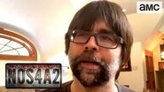 'Joe Hill on Breaking Away from the Novel' Comic-Con 2020 Panel Highlight NOS4A2