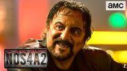 'How a Legend Came to NOS4A2, Tom Savini' Comic-Con 2020 Panel Highlight NOS4A2