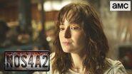 NOS4A2 'Who is Charlie Manx?' Sneak Peek Season 2 Premiere Returns June 21