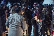 NOS4A2-Promo-1x07-Scissors-for-the-Drifter-10-Haley-Daniel-Sheriff-Joe-Bly-Millie-Vampire-Children
