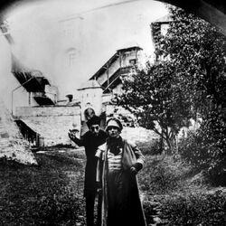 Nosferatu still photos