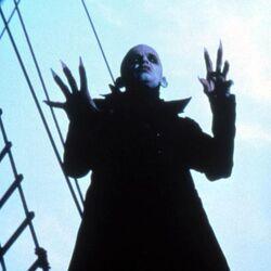 Nosferatu in Venice characters