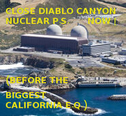 Diablo Canyon Nuclear PP-STOP-IT