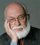 Preferred official head-shot from James Randi Educational Foundation