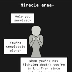 Miracle area