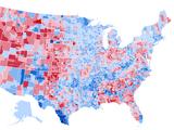 United States presidential election, 2004 (Ferguson Scenario)