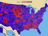 United States presidential election, 2064 (Original)
