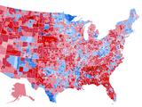United States presidential election, 2020 (Ferguson Scenario)