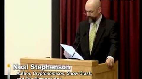 Neal Stephenson -