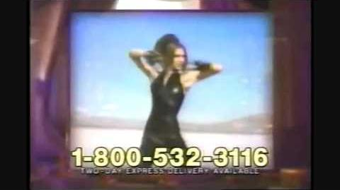 Now That's What I Call Music Ad (1998)