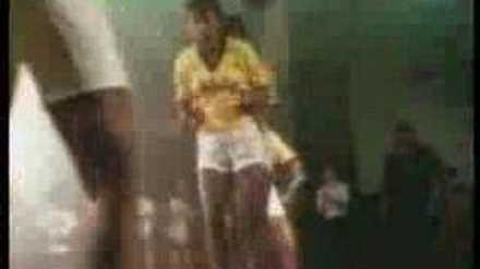 Malcolm McLaren - Double Dutch