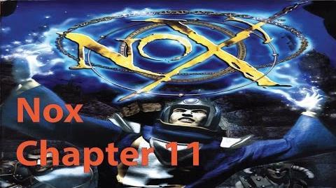 Nox - Walkthrough Warrior Chapter 11 - Battle in the Underworld