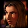 Lydia portrait
