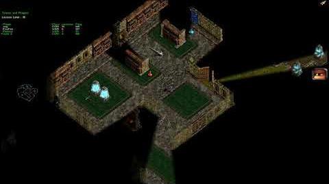 Nox - Technical duel
