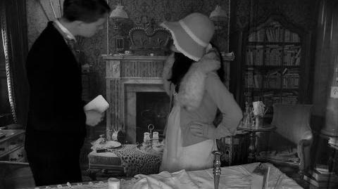 Murder At Hoxton Manor (Short)