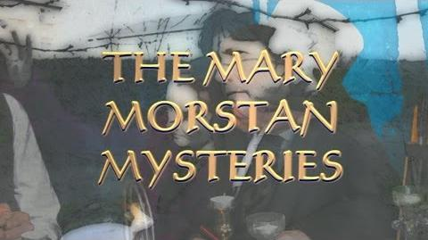 The Mary Morstan Mysteries