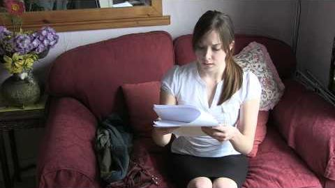 Rosanna Smith Audition Piece For Miss Bliss