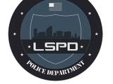 Los Santos Police Department