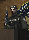 Kevin LSPD