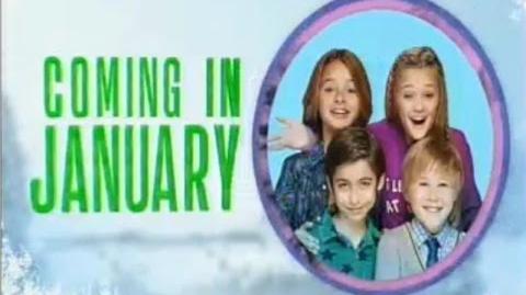 Season 3 Official Promo Nicky, Ricky, Dicky & Dawn