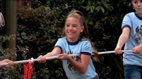 """Mackenzie Ziegler on """"Ricky, Nicky, Dicky and Dawn"""" SNEAK PEEK"""