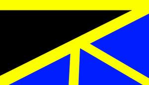 Kostanovia flag.jpg