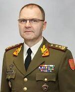 LtGen Jankus