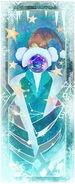 Christmas DJ Subatomic Supernova's Mural