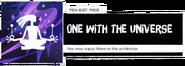 One With The Universe Zuke mod