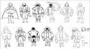 Djss prototypes