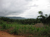 Pisiano countryside
