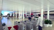 New transport interchange at Wickham – fly-through