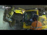 Sydney Metro- protecting worker health