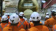 Sydney Metro mega borer rumble