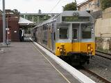 Sydney Trains C Set