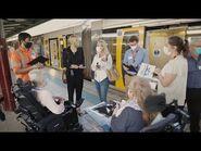 Mariyung trains - Customer engagement