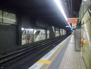 Town Hall Railway Station Platform 2