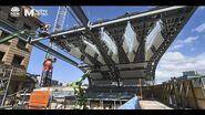 Sydney Metro New landmark taking shape above Central Station