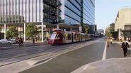 Parramatta Light Rail Fly-Through Animation Feb 2020