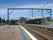 Eastwood railway station