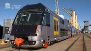 New Waratah Series 2 trains arrive in Australia July 2020
